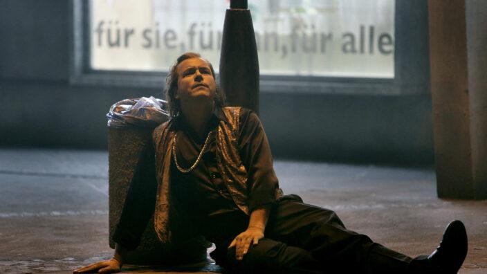 Bayreuther Festspiele 2015 - Siegfried