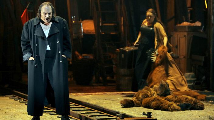 Bayreuther Festspiele 2015 - Die Walküre